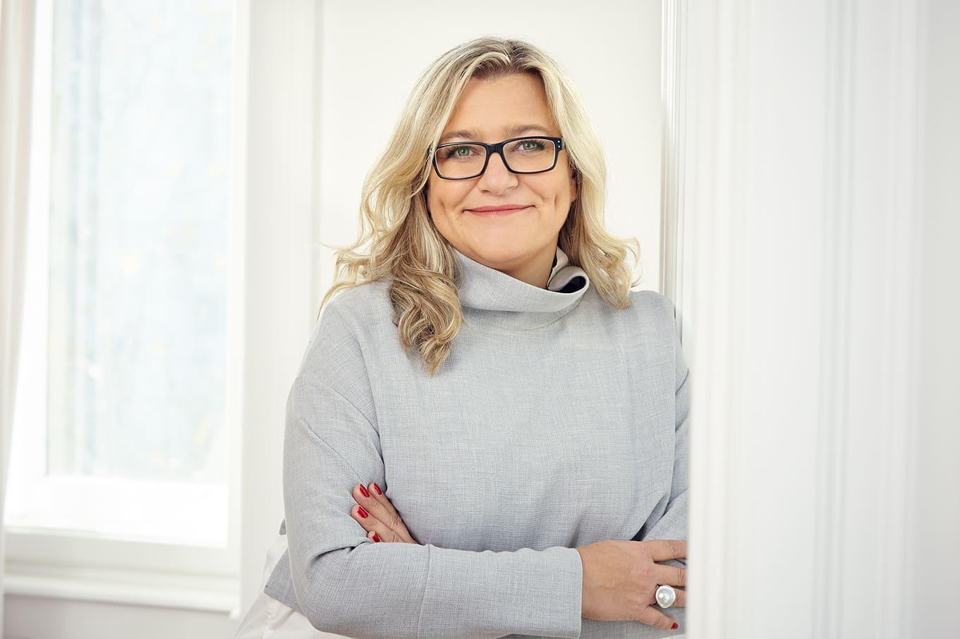Karin Cvrtila