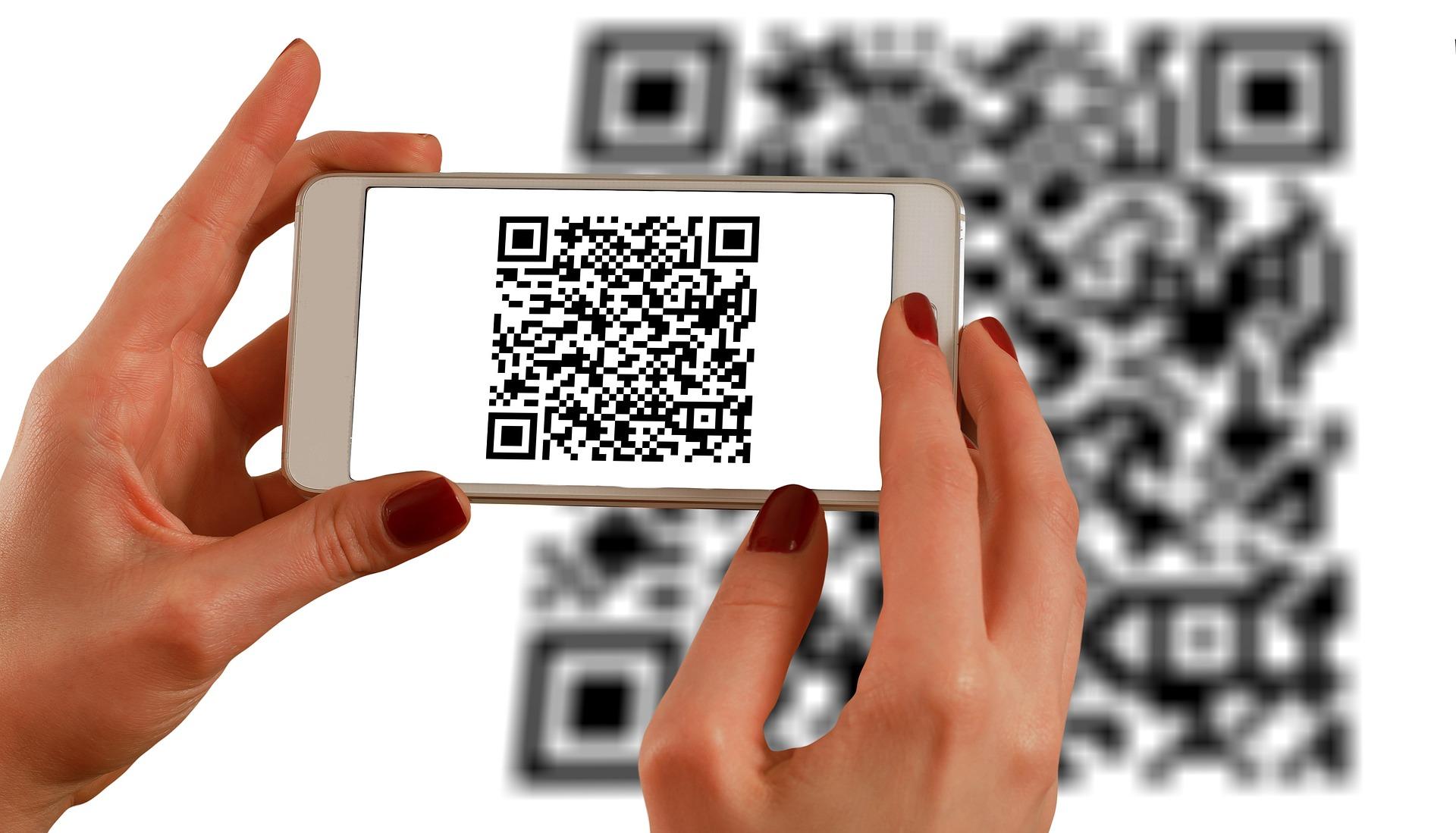 Ideen Für Visitenkarten Qr Code Tiladigital Com