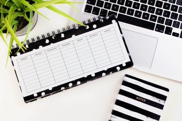 Regelmäßigkeit beim Blog Schreiben heißt das Zauberwort