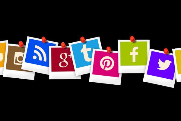 Es gibt so viele Social Media Kanäle