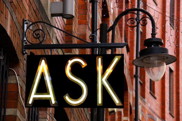 Kunden befragen als Einzelunternehmer