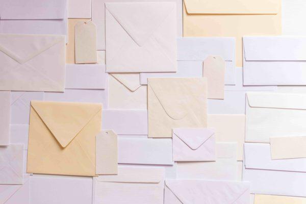 Richtige Newsletter-Liste