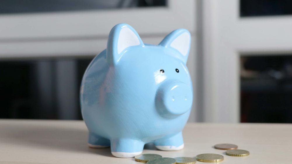 Budgetplan Online-Business
