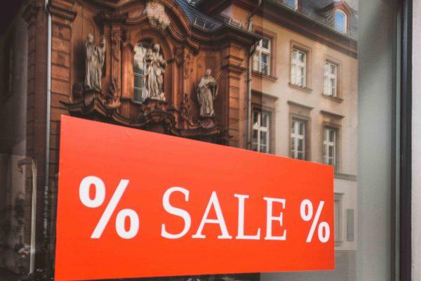 Rabatte als Verkaufsförderung