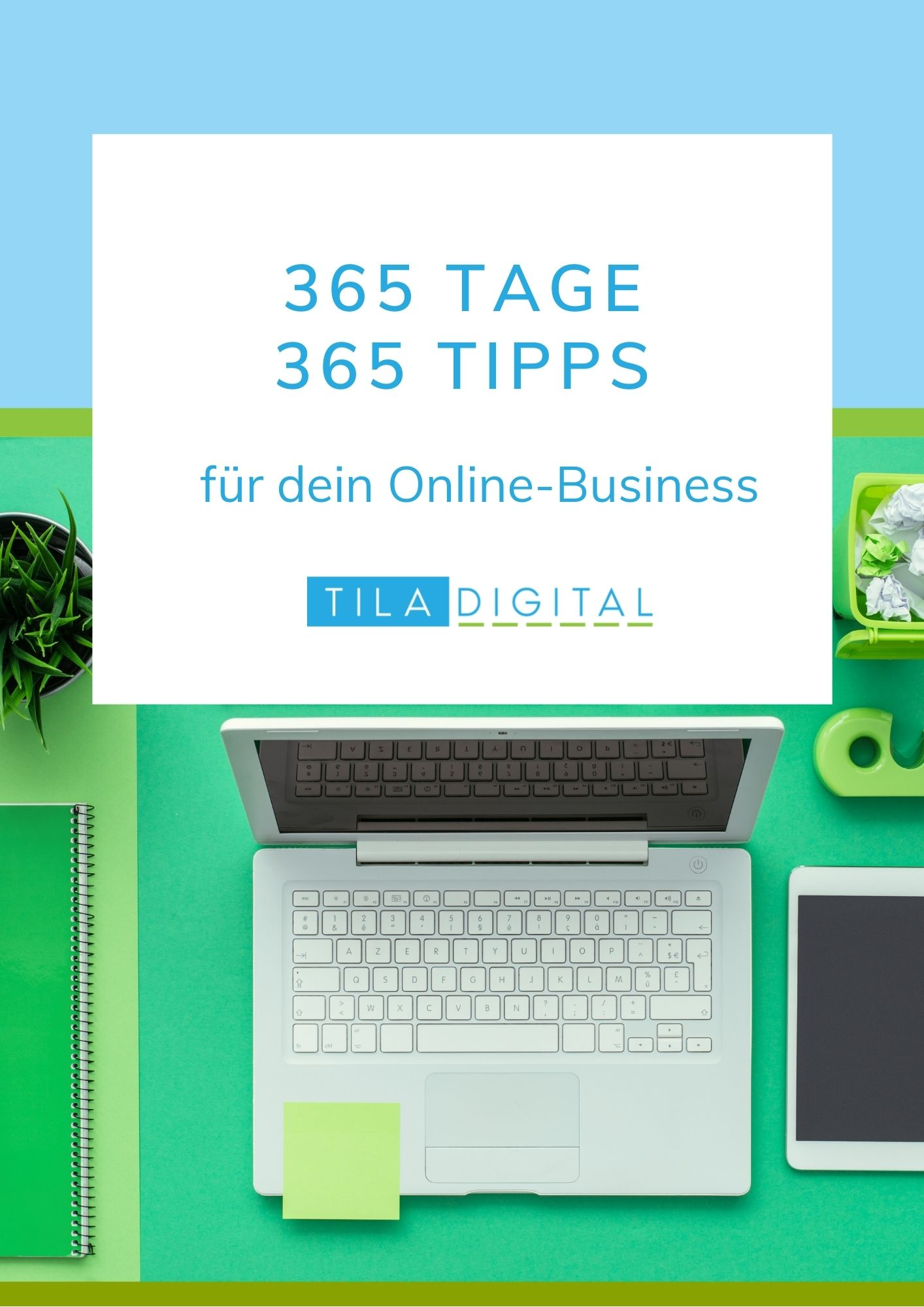 365 Tage 365 Tipps
